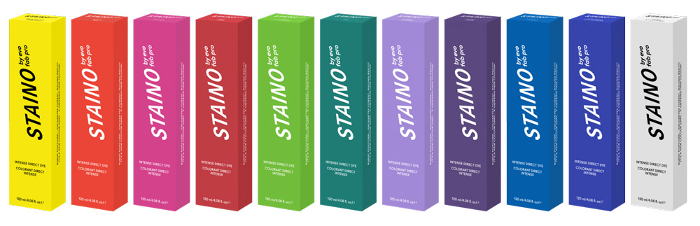 STAINO group boxes